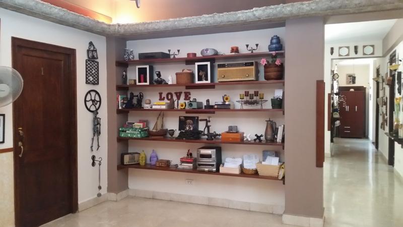 Sala Hostal Peregrino Vedado